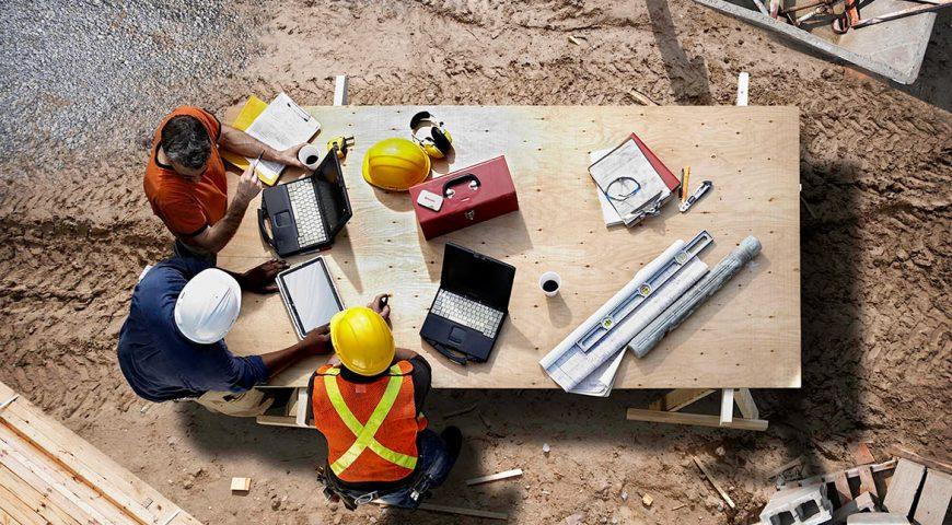 طراحان ساخت و ساز